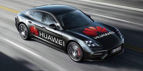 Huawei RoadReader
