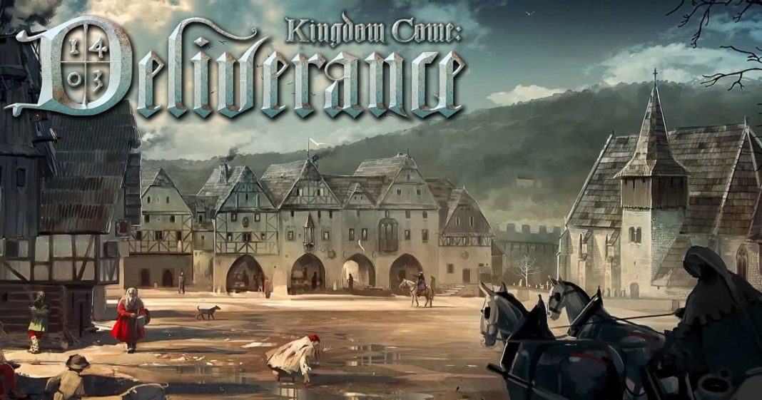 kingdom come deliverace how to practice combat