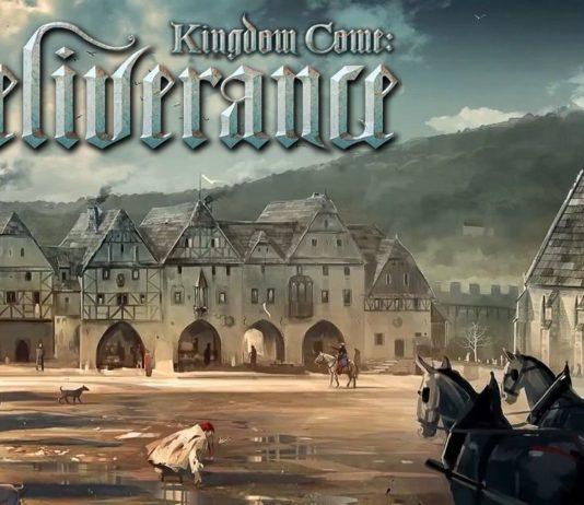 kingdom come deliverance guida e soluzioni