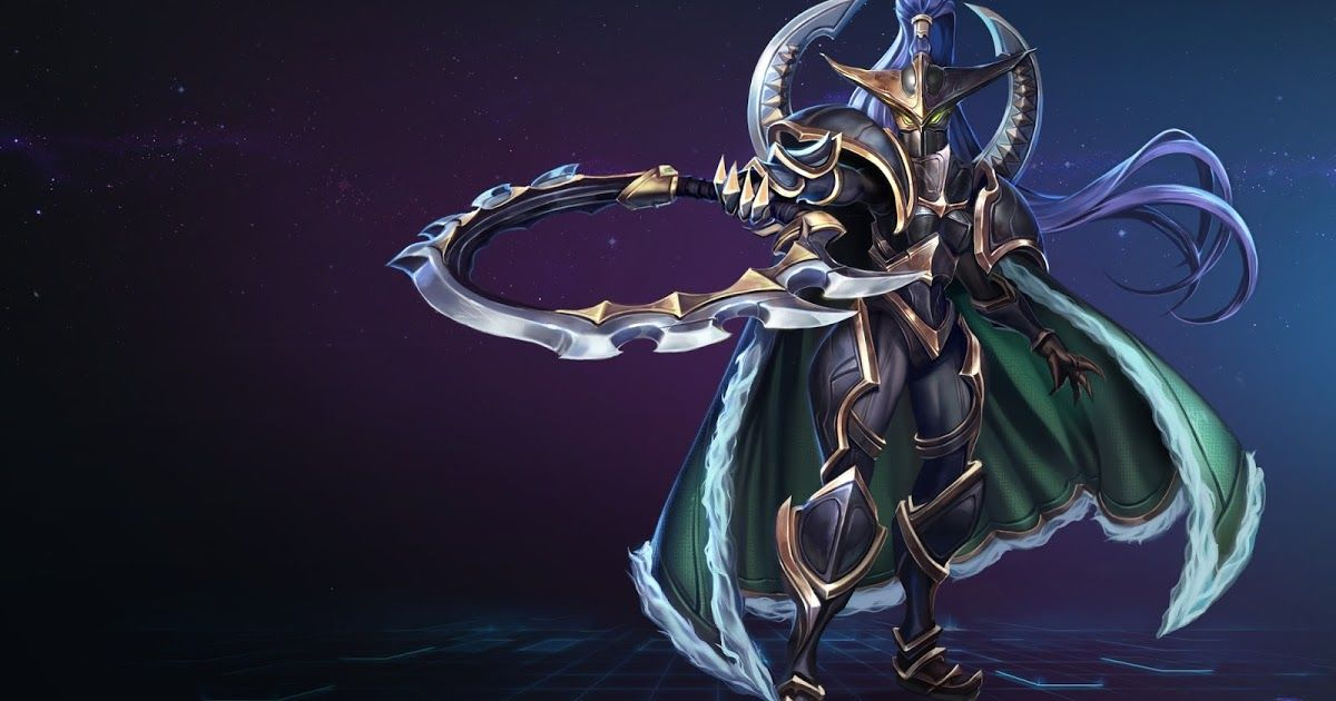 Maiev finalmente disponibile in Heroes of the Storm