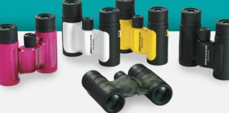 Aculon Nikon