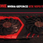 Recensione Nvidia GeForce GTX 1070 Ti Gaming 8G