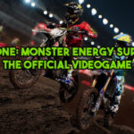 Recensione: Monster Energy Supercross