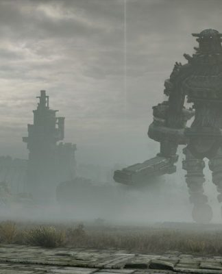 easter egg shadow of the colossus