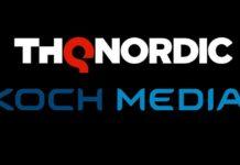 THQ Nordic acquista Koch Media