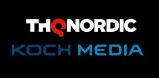 THQ Nordic acquista Koch Media