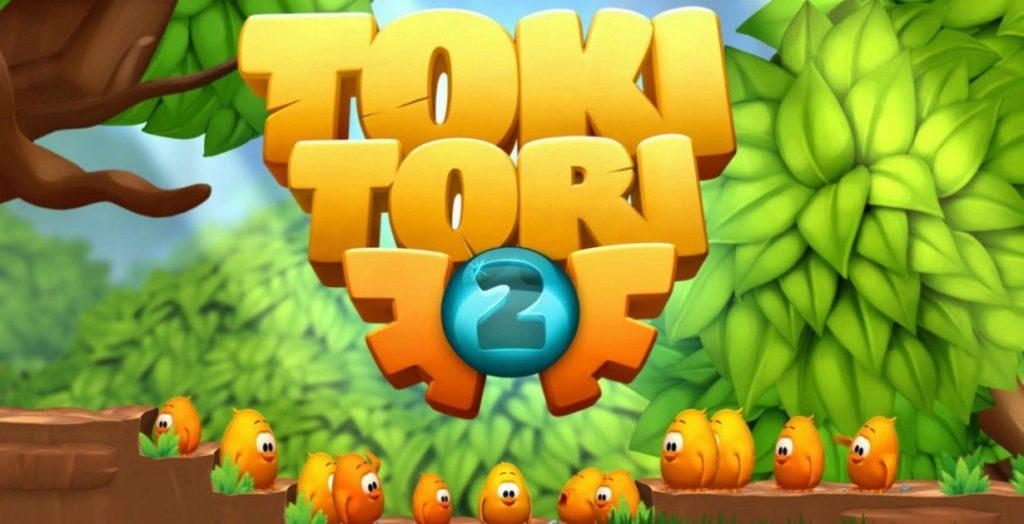 Toki Tori 2 +