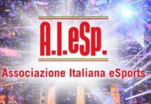 aiesp associazione italiana esports