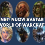 Battle.net: Nuovi avatar a tema World of Warcraft