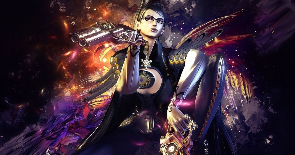 Bayonetta 2 per Nintendo Switch si mostra in un nuovo trailer