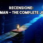 Recensione: Candleman - The Complete Journey