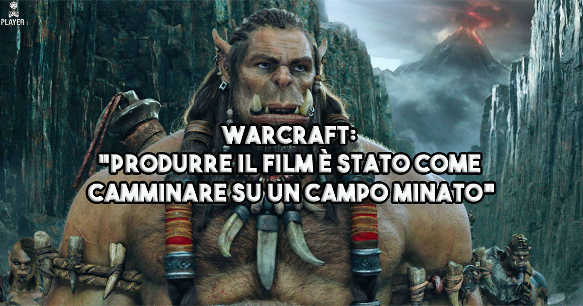 Warcraft: