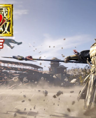 dynasty warriors 9 recensione