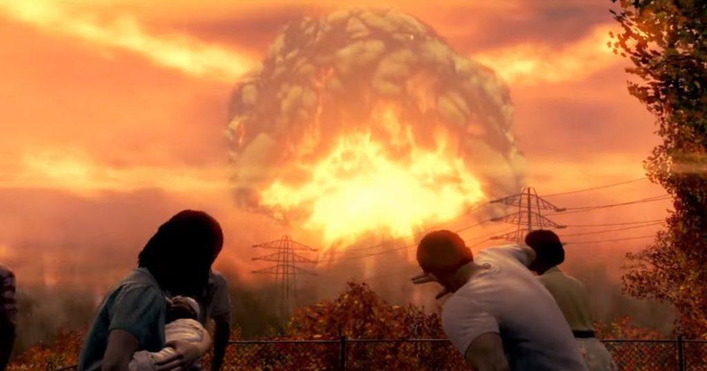 fallout war