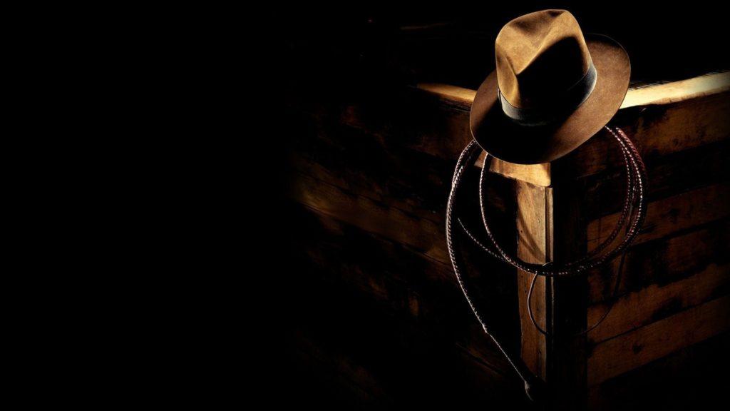 Indiana Jones e l'ultima crociata end