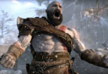 god of war boss fight opzionali