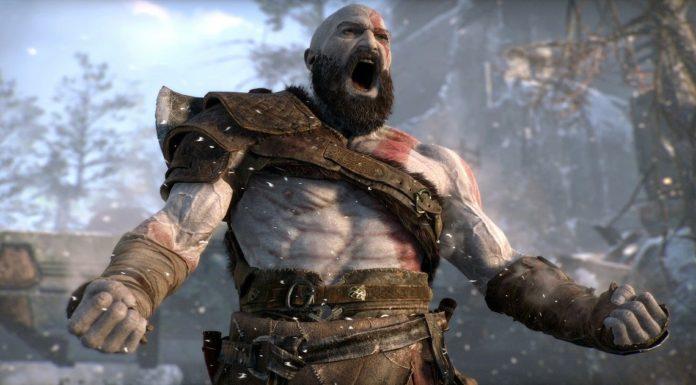 god of war boss fight opzionali