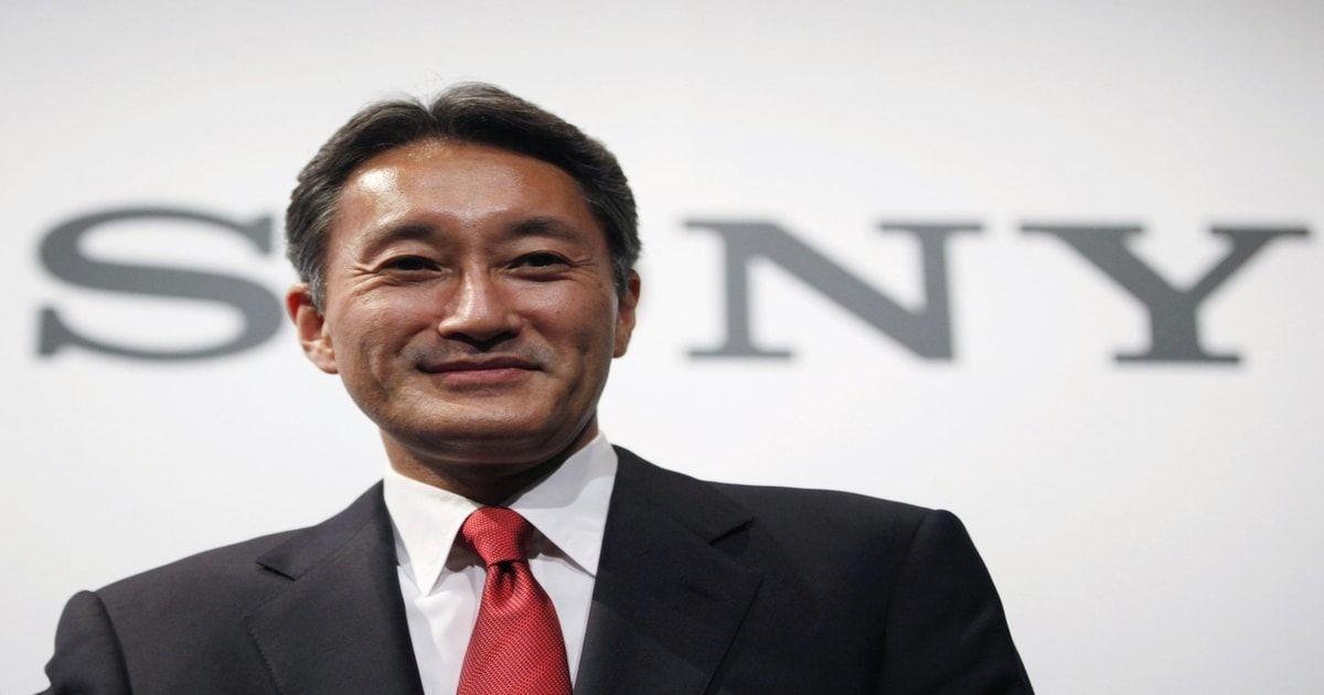 Kaz Hirai dà le dimissioni da CEO di Sony