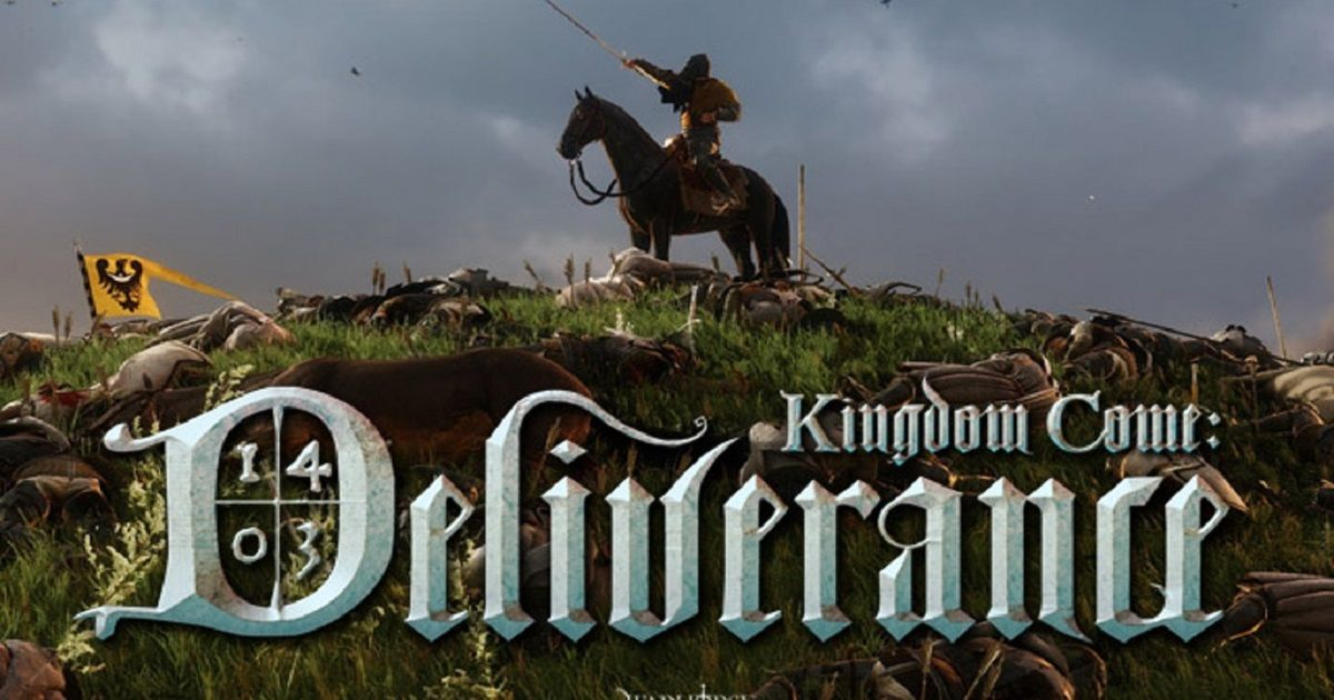 kingdom come deliverance video gameplay