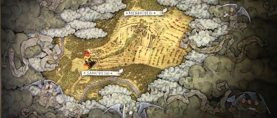 kingdom come deliverance guida mappa NPC