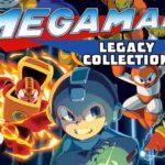 mega man x legacy collection 1 e 2