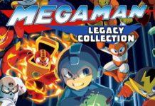 mega man x legacy collection 1 e 2