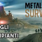 Metal gear survive guida