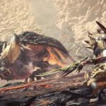 monster hunter world fix