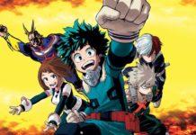 Nuovi personaggi per My Hero Academia: One's Justice