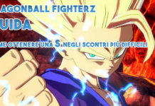 dragon ball fighterz rango S