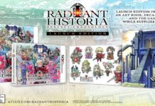 radiant historia perfect chronology demo