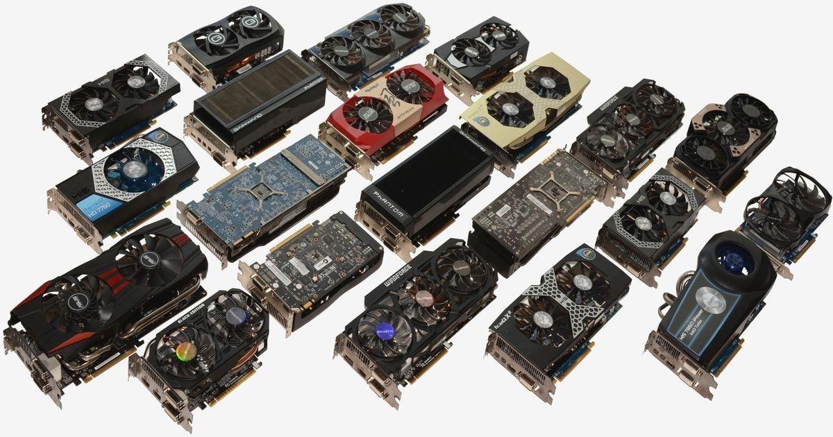 Nvidia: Prezzi delle schede video alti per quasi tutto il 2018