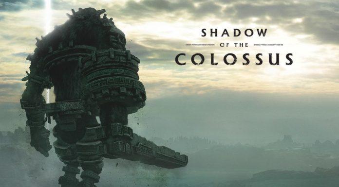 shadow of the colossus nuovi trofei