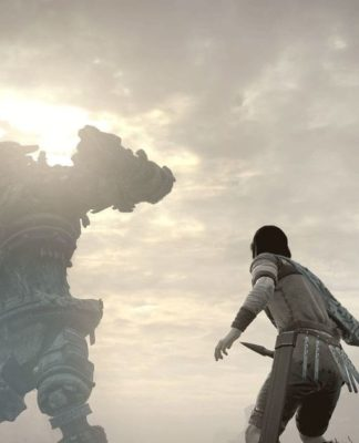 shadow of the colossus classifica