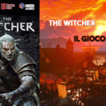 the witcher gioco di ruolo gdr