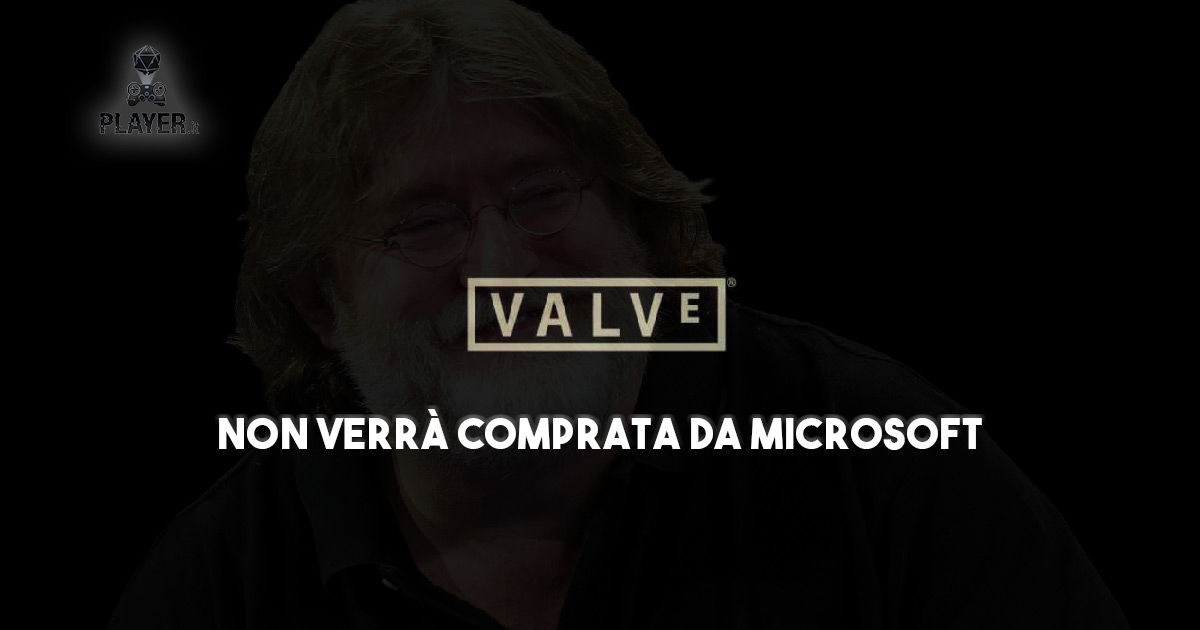 valve microsoft