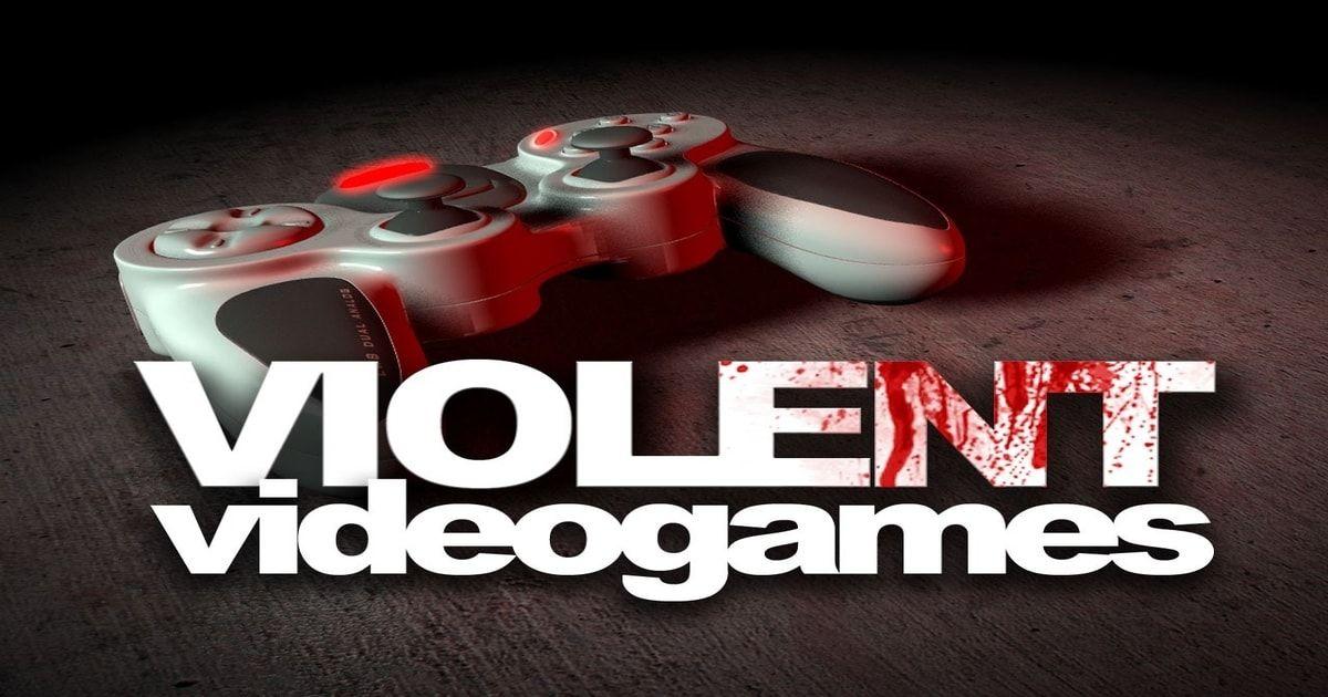 matt bevin videogiochi violenza