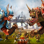 Games Workshop presenta Blitz Bowl