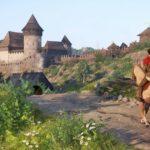 warhorse studios videogame facili