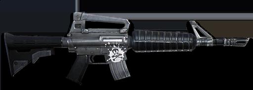 Fortnite guida armi fucile assalto m16