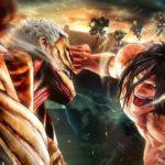 Attack on Titan 2 è ora disponibile