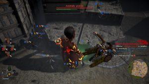 Attack on Titan 2 - Anomalo Grande
