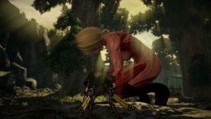 Attack on Titan 2 - Gigante Femmina