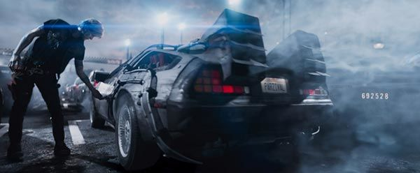 Citazioni cult in Ready Player One