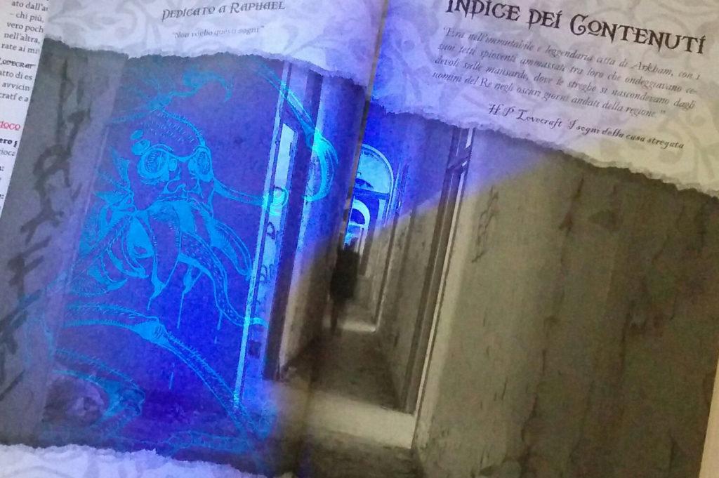 Lovecraftesque Grandi Antichi