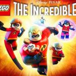 [Aggiornato] Annunciato Lego: Gli Incredibili