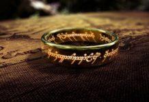 il signore degli anelli serie tv