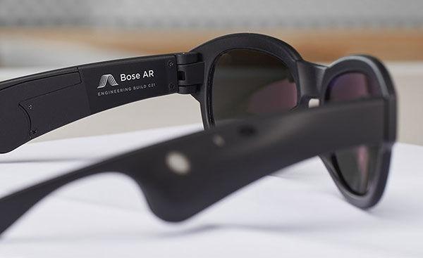 Occhiali Bose AR