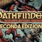 pathfinder seconda edizione