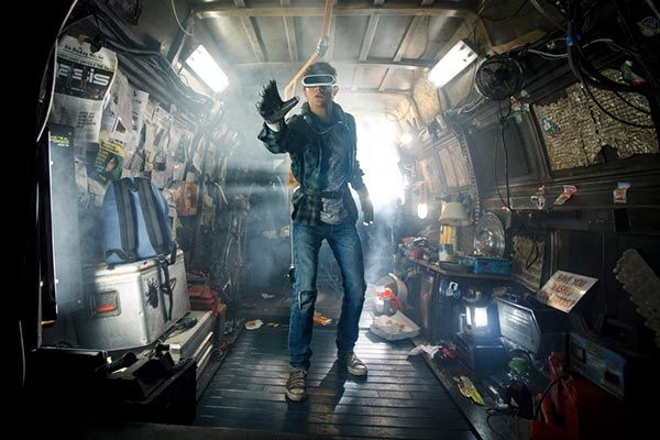 Protagonista Ready Player One